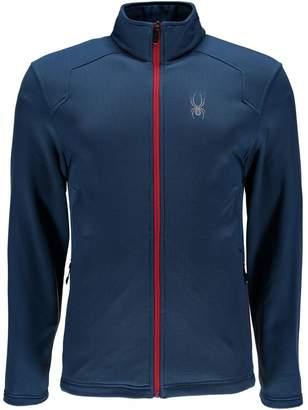 Spyder Chambers Full Zip Jacket - Men's