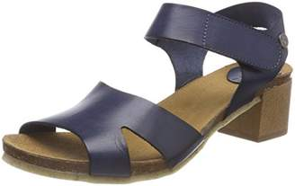 Jonny's Women's Gina Open Toe Sandals