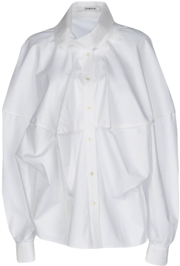 ChalayanCHALAYAN Shirts