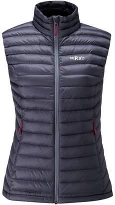 Rab Microlight Down Vest - Women's