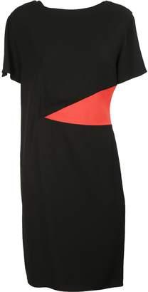 Lanvin Short-sleeved Dress