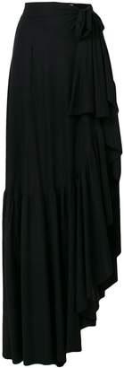Chiara Boni Iggy maxi skirt