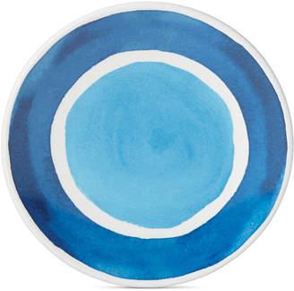 Dansk Nilsen Blue Rim Salad Plate