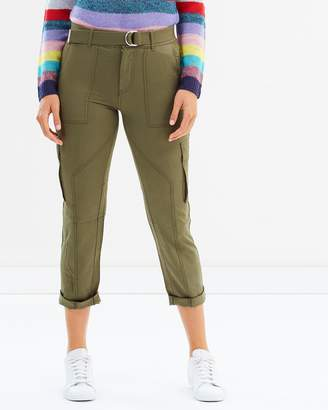 Volcom Vol Plus Pants