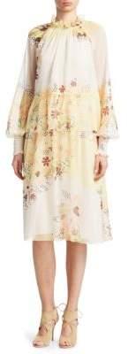 See by Chloe Waterflower Dress