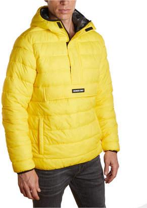0ec8c3e76 Members Only Yellow Men's Outerwear - ShopStyle