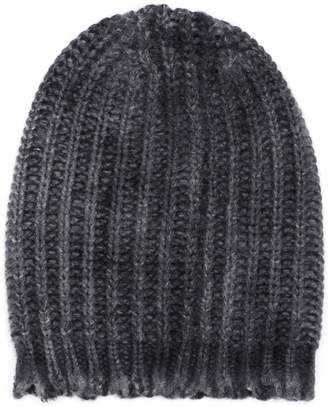 19cdb228c Black Beanie Hat Men - ShopStyle UK