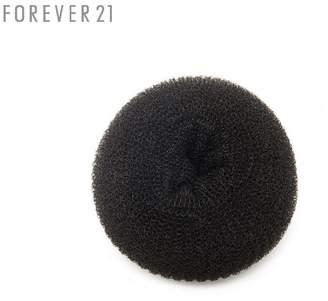 Forever 21 (フォーエバー 21) - Forever 21 ミディアムおだんごスポンジ