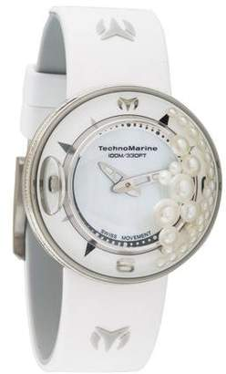 Technomarine Techno Marine Sea Pearl Watch w/ Tags