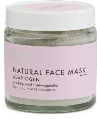 Made In Australia Beauty Face Mask