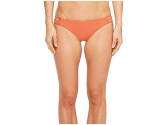 Amuse Society Pipen Everyday Bottom Women's Swimwear