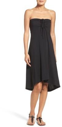 Women's Patagonia Kamala Convertible Jersey Skirt $69 thestylecure.com