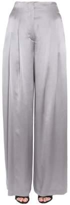 Alberta Ferretti Oversized Wide Pants