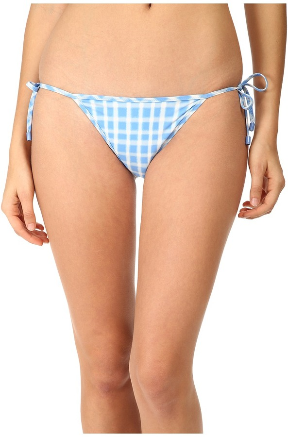 Marc by Marc Jacobs Clem(E) Side Tie Bottom
