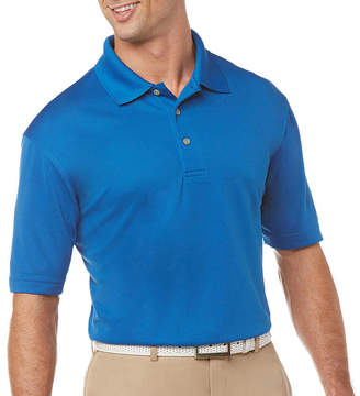 PGA Tour TOUR Airflux Solid Polo Shirt