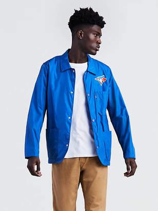 Levi's MLB Club Coat
