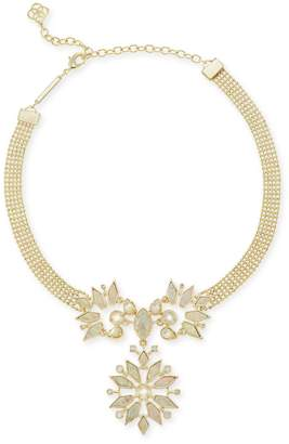 Kendra Scott Isabella Choker Necklace