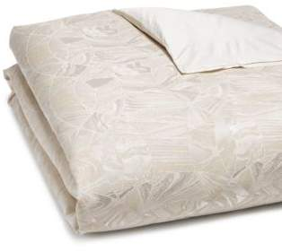 Hudson Park Collection Marbled Deco Duvet Cover, Full/Queen - 100% Exclusive