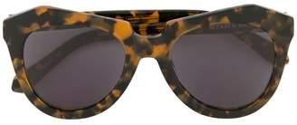 Karen Walker Number One Crazy sunglasses