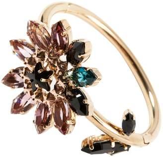 Sonia Rykiel Gold Metal Bracelet
