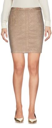 GUESS Mini skirts - Item 13151884