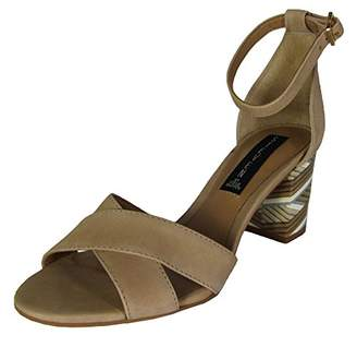 Steve Madden STEVEN by Women's Voomme-s Dress Sandal