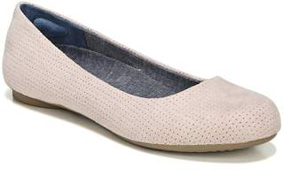 Dr. Scholl's Dr. Scholls Friendly 2 Women's Ballet Flats