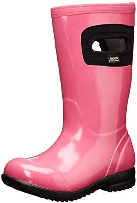 Bogs Tacoma Solid All Weather Rain Boot (Toddler/Little Kid/Big Kid)