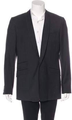 Dolce & Gabbana Slim-Fit Wool Blazer