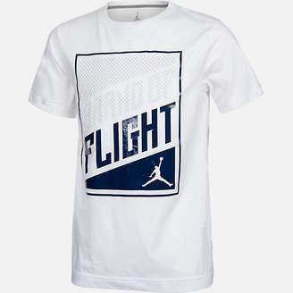 Nike Boys' Jordan Brand of Flight T-Shirt