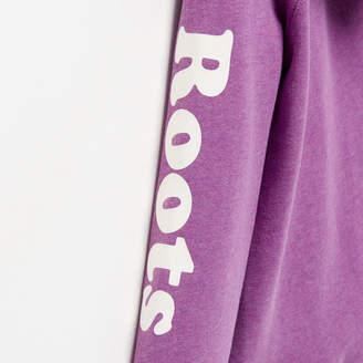 Roots Girls Remix Hoody