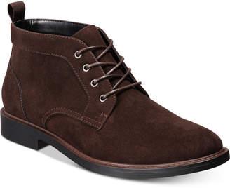 Alfani Men's Aiden Chukka Boot Created for Macy's Men's Shoes