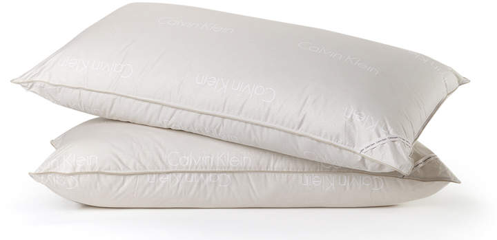Calvin Klein Two-Pack 230 Thread Count King Pillows