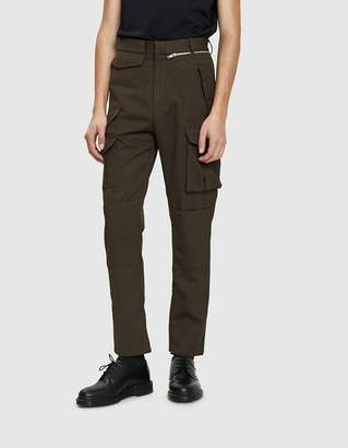 Cmmn Swdn Storm Twill Cargo Pant