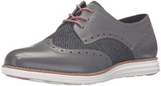 Cole Haan Women's Original Grand Wingtip Oxford