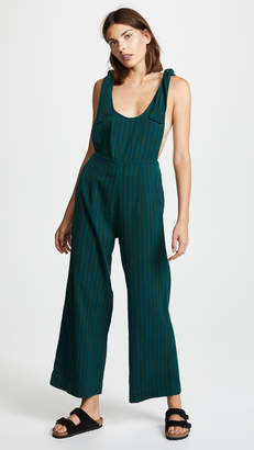 Ace&Jig Johnny Jumpsuit
