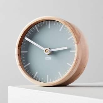 west elm Tait Desktop Clocks