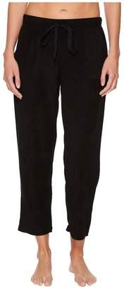 Natori N by Terry Lounge Capris Women's Pajama