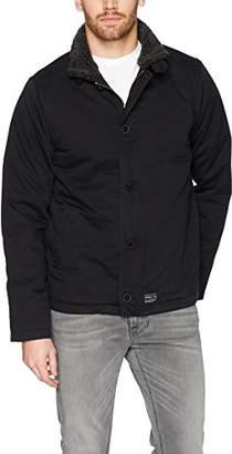 O'Neill Men's Burnside Sherpa Deck Jacket