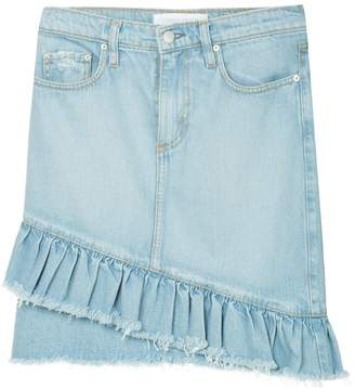 8e98e2c276 Nobody Denim Surrealist skirt