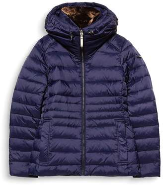 Esprit Padded Jacket with Large Collar
