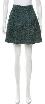Proenza Schouler Mini Circle Skirt w/ Tags