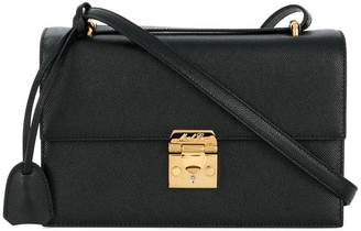 Mark Cross Downtown shoulder bag