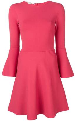 Stella McCartney fit-and-flare skater dress
