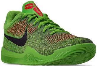 Nike Men Kobe Mamba Rage Basketball Sneakers from Finish Line