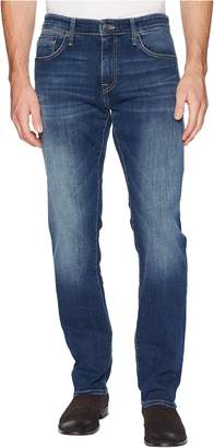 Mavi Jeans Men's Zach Regular-Rise Straight-Leg Jeans