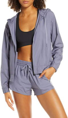 Zella Aerin Windbreaker Jacket