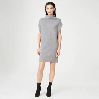 Club Monaco Ammerie Sweater Dress