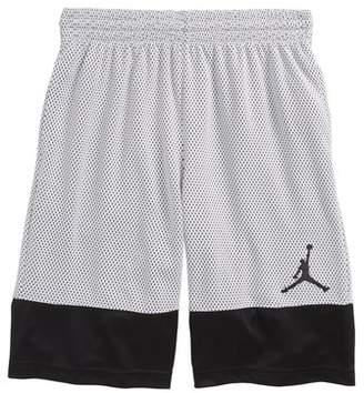 Jordan AJ 90s D2 Mesh Shorts