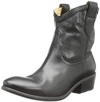 Frye Women's Carson Shortie Ankle Boot